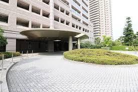 【エントランス】OAPレジデンスタワー西館