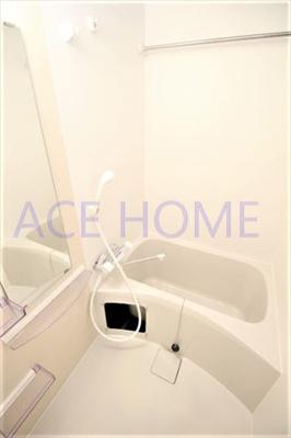 【浴室】セレニテ本町reflet