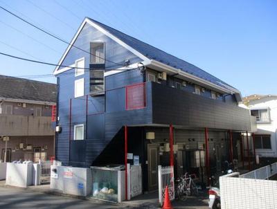 【エントランス】アップルハウス町田8B