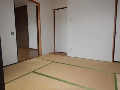 【和室】ファーストクラス相模大野第2