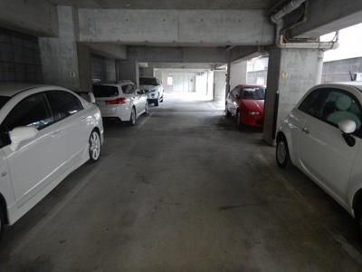 【駐車場】ファーストクラス相模大野第2