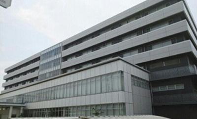 津田沼中央総合病院まで1600m