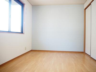 明るい色調の室内です 【COCO SMILE ココスマイル】同型タイプ