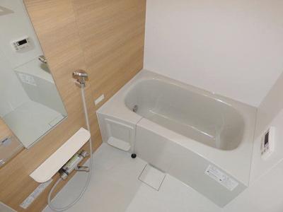 【浴室】デラ・カーサ
