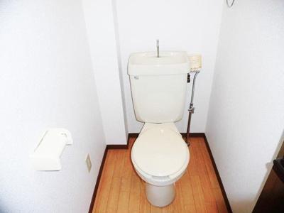 【トイレ】ディアコートK
