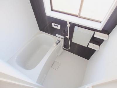 【浴室】海田町稲荷町戸建て