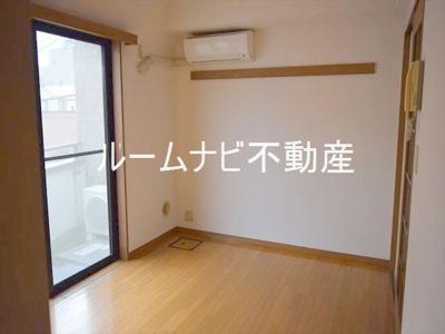 【寝室】プラムフィールド