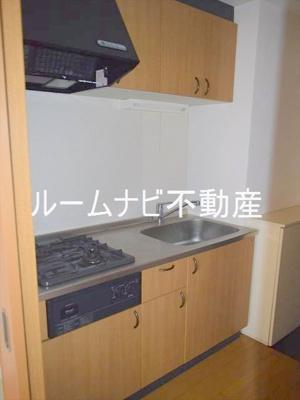 【キッチン】プラムフィールド