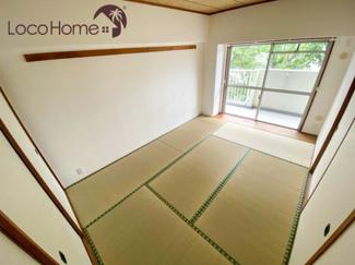 和室があれば客間としても活用できます