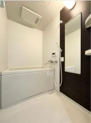 【浴室】スターレジデンス黒門