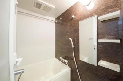 【浴室】イグレック南本町