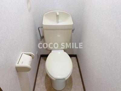 【トイレ】リベルテコートYS