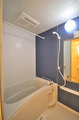 【浴室】エクセランコートB