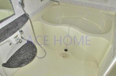 【浴室】コンソラーレ難波