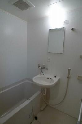 【浴室】山岸ビル