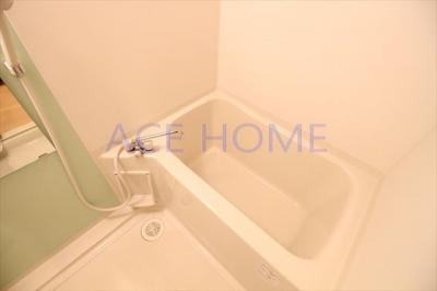 【浴室】ドゥーエ玉造