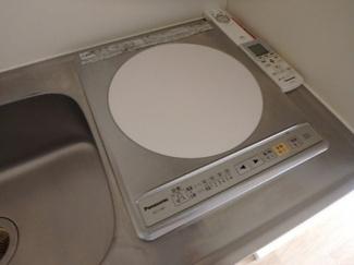 【キッチン】パワーハウスMK