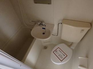 【浴室】パワーハウスMK