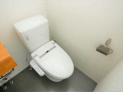 【トイレ】セレニテ北浜