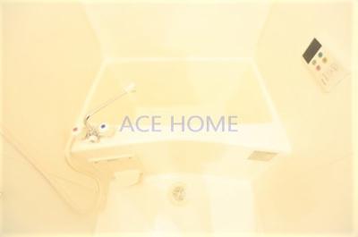 【浴室】CITY SPIRE 九条Ⅰ