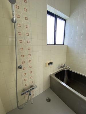 【浴室】テラスハウス・リノン