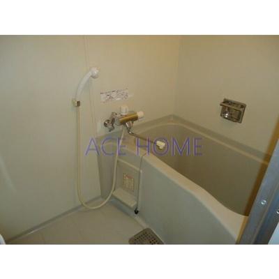 【浴室】KSプラザ