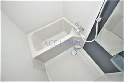 【浴室】SERENiTE日本橋SUD