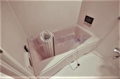 【浴室】BGC難波タワー