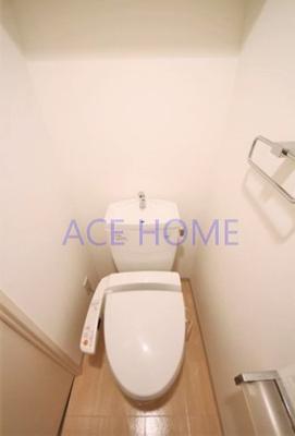 【トイレ】サムティ北浜大手通