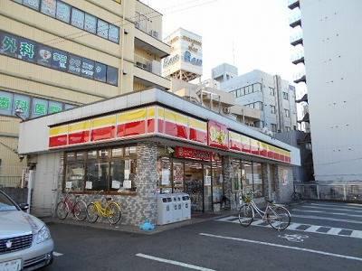 デイリーヤマザキ深井沢町店 251m
