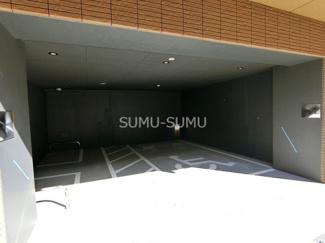 【駐車場】スパシエ東神奈川