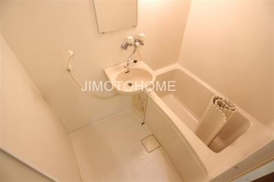【浴室】グリーンスクエア