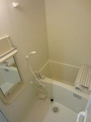 【浴室】グリフィン横浜・山下公園