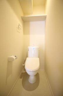 【トイレ】ホワイトハウス水道筋