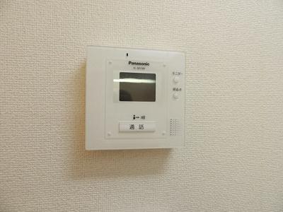 【設備】ベルメゾンⅡ