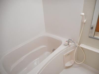 【浴室】ラフィナート・パレB