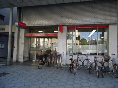 三菱東京UFJ銀行玉造支店まで332m