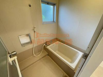 【浴室】東櫛原戸建