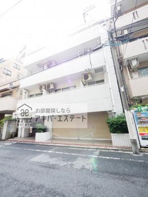 【外観】ダイアパレス上野