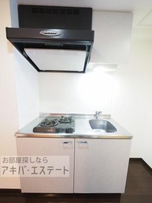 【キッチン】アルテシモ リンク コモド