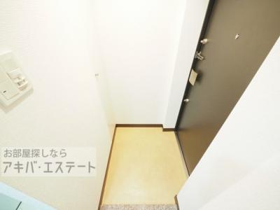 【玄関】アルテシモ リンク コモド