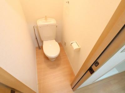 【トイレ】スカイホープス