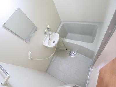 【浴室】スカイホープス