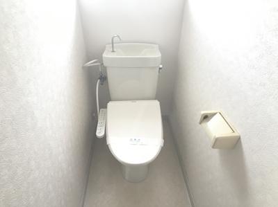 【トイレ】イーストイン