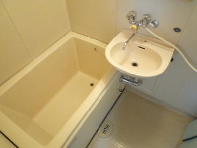 【浴室】イーストイン
