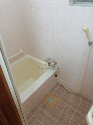 【浴室】大浜中町 戸建