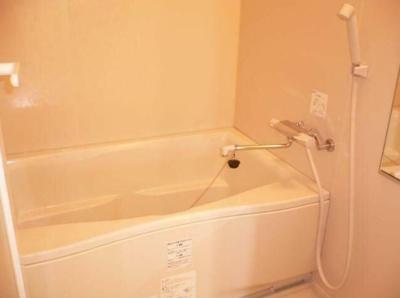 【浴室】アウローラ