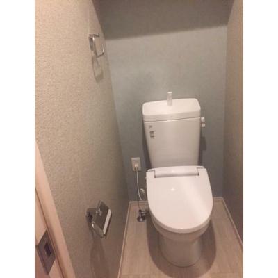 【トイレ】スカイウェスト