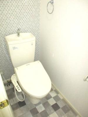【トイレ】垂水区本多聞1丁目中古戸建