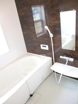 【浴室】垂水区本多聞1丁目中古戸建